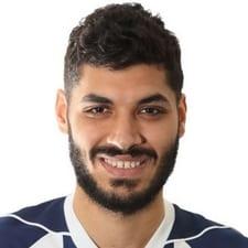 Али Габр