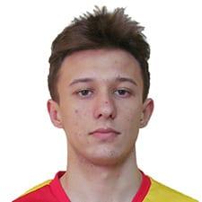Александр Тарасюк