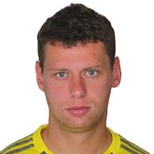 Александр Рыбка