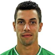 Карлос Кабальеро