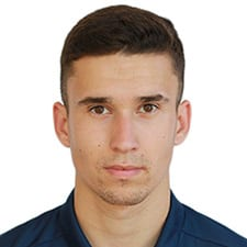 Евгений Проданов