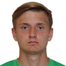 Даниил Хмеловский