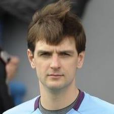 Николай Кривоносов