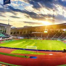 Республиканский стадион им. Т.Бахрамова