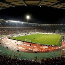 Стадион короля Бодуэна