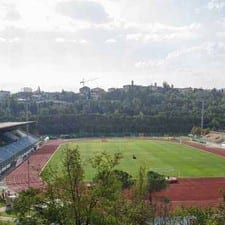 Олимпийский стадион Сан Марино