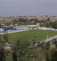 Городской стадион Гюмри