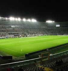 Олімпійський стадіон Турин
