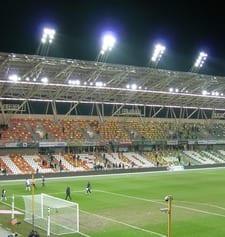 Городской стадион Бельско-Бяла