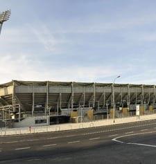 Городской стадион Гдыни