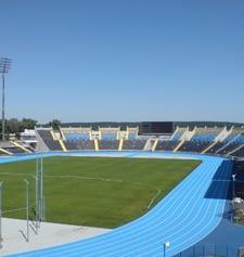 Стадион имени Здзислава Кшишковяка