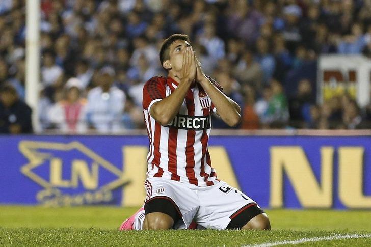 Диего Мендоса, Getty Images