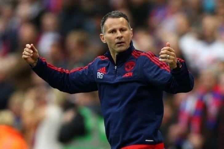 Гиггз может возглавить сборную Уэльса, если Коулмэн уйдет в«Халл Сити»