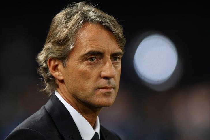 Манчини покинул «Интер», с де Буром может быть подписан 3-летний контракт