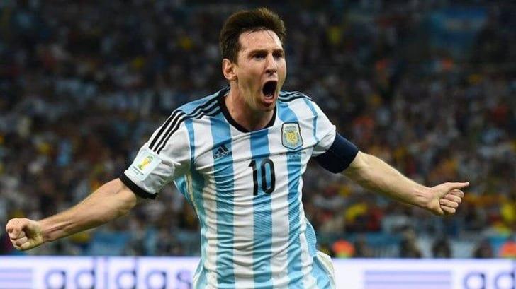 Лионель Месси принял решение вернуться всборную Аргентины