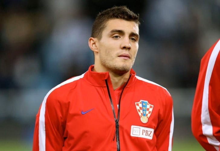 Corriere dello Sport: Перес согласился отпустить Ковачича в«Милан»