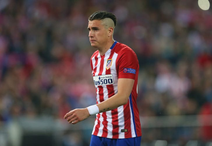 Атлетико отпустит Хименеса вАрсенал только за65 миллионов евро