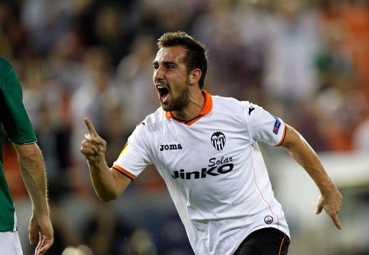 Алькасер доконца недели должен стать игроком «Барселоны»