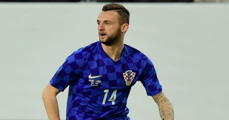 "Агент: «Брозович привлекателен ""Челси"" и""Арсеналу""»"