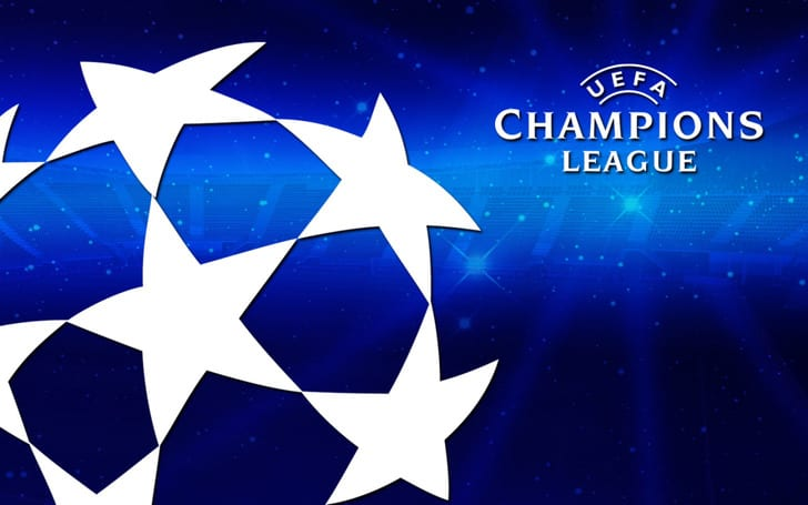 Стали известны составы корзин нажеребьевку группового этапа Лиги чемпионов