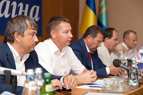 ВФФУ создали Федерацию футбола Крыма