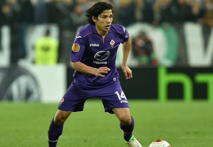 Матиас Фернандес продолжит карьеру в«Кальяри»