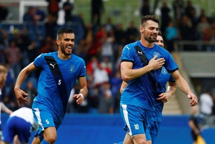Девять игроков получили разрешение отФИФА выступать засборную Косова