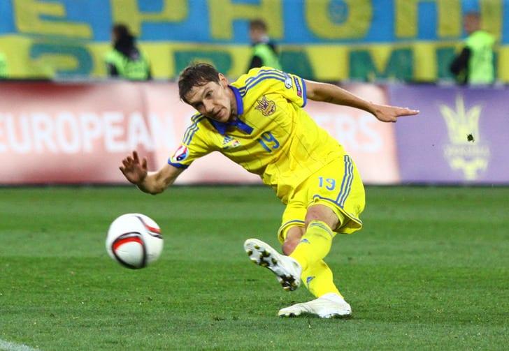 Кто будет играть против Исландии. Состав сборной Украины винфографике