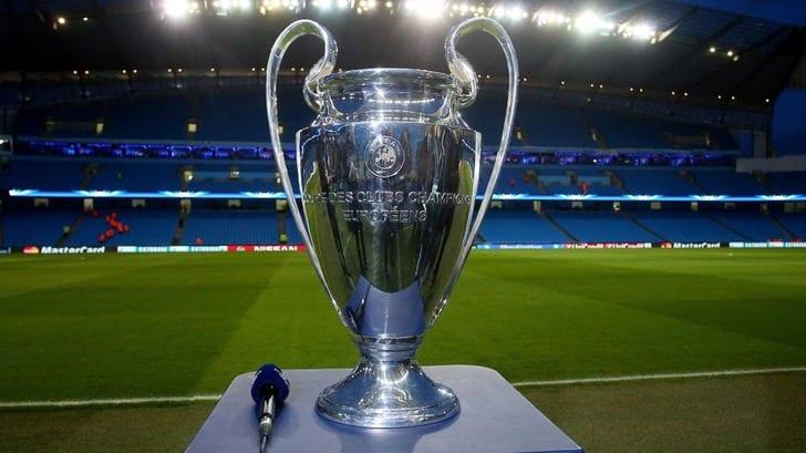УЕФА может увеличить заработок до3,2 млрд. евро