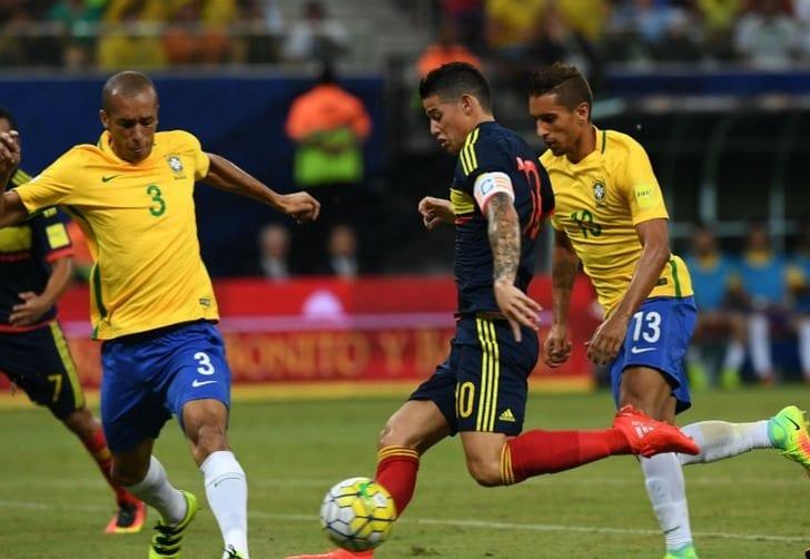 Какой-то венесуэлец включил Месси вматче сАргентиной изабил классный гол