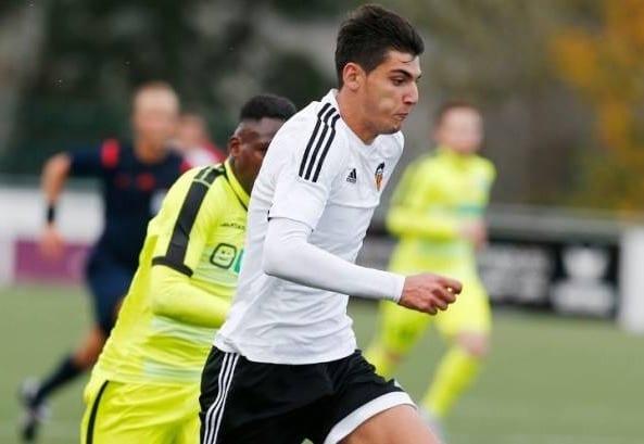 «Реал Мадрид» следующим летом подпишет нападающего «Валенсии» Мира