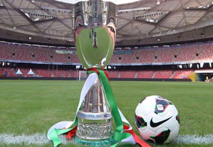 Суперкубок Италии состоится 23декабря вДохе