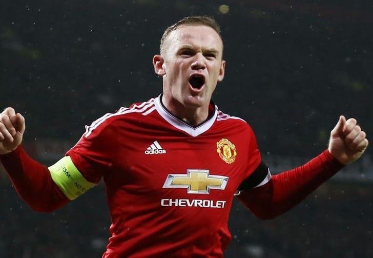 Рекордный заработок «Манчестер Юнайтед»