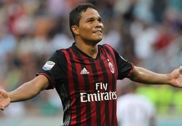 «Милан» может обменять Бакку в«Челси» наФабрегаса