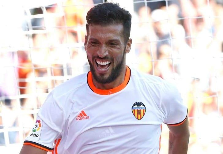 Гарай получил травму ипропустит ближайшие матчи «Валенсии»