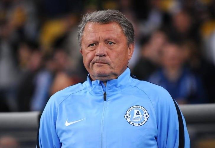 Экс-тренер «Днепра» желает отсудить уКоломойского практически $2 млн