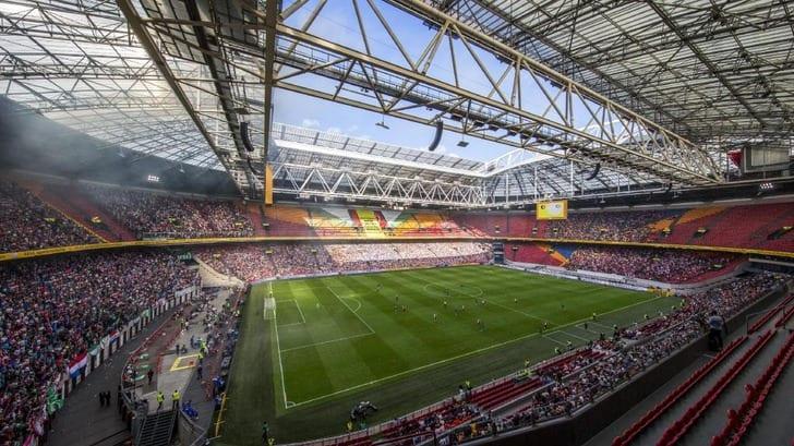 На 2-х матчах Кубка Нидерландов будут работать видеоассистенты судьи
