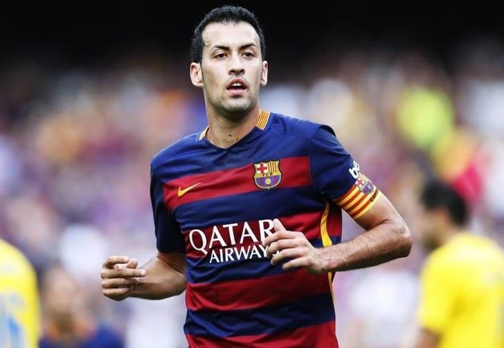 «Барселона» подтвердила договоренность сБускетсом