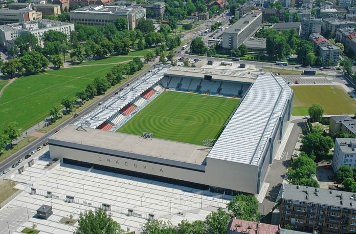 Стало известно, кто будет судить матч Украина— Косово