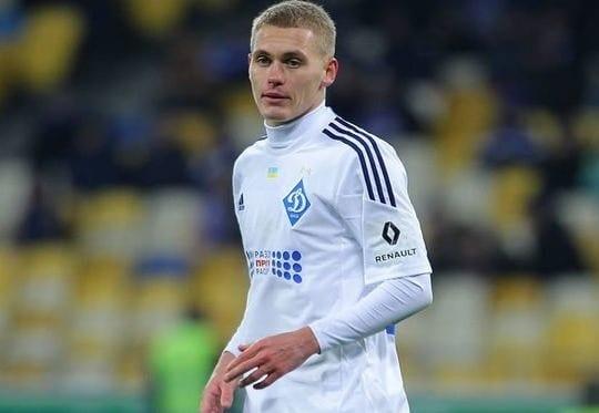 Буяльский получил травму вматче с«Бешикташем»