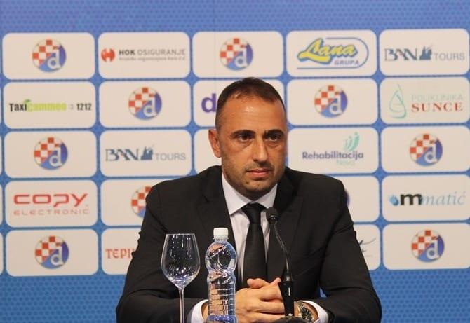 Петар Хубчев возглавил сборную Болгарии