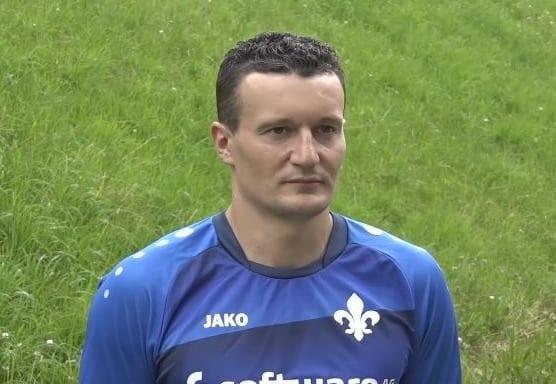 Артем Федецкий получил травму