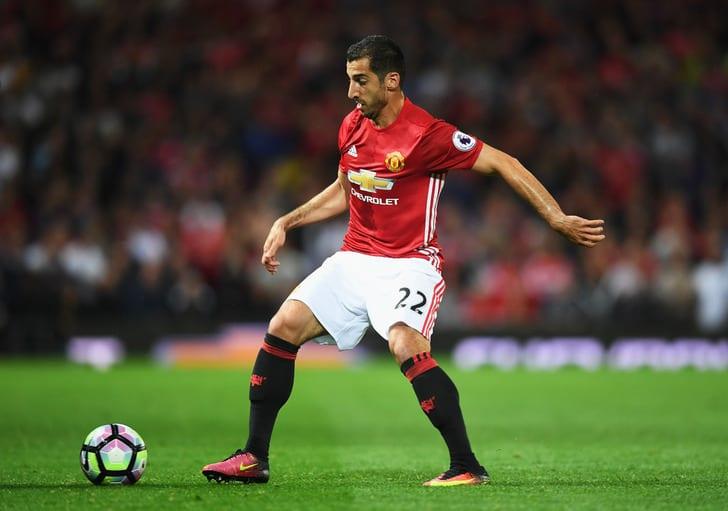 «Манчестер Юнайтед» попросил невызывать Мхитаряна всборную Армении