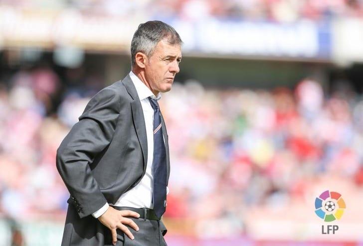 «Гранада» объявила имя нового основного тренера