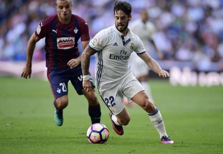 Иско желает покинуть «Реал Мадрид» вслучае отсутствия игровой практики