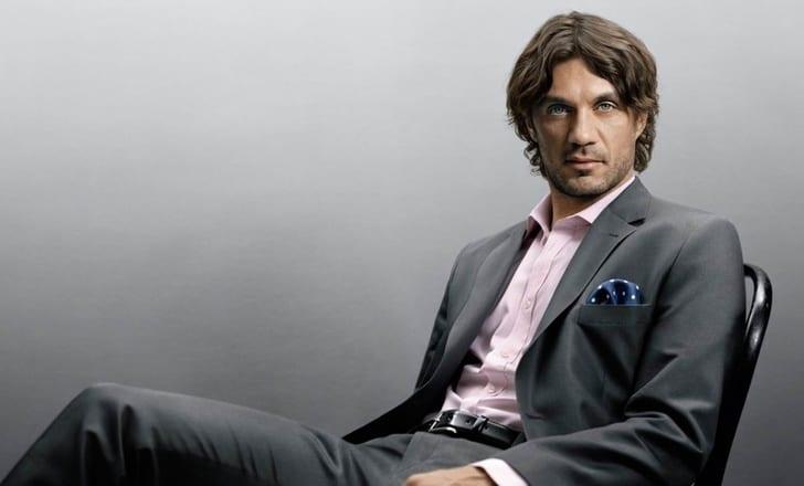 «Милан» предложил Паоло Мальдини занять пост технического директора