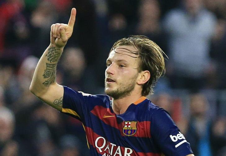 Барселона непродала Ракитича Реалу