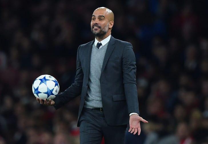 Манчестер Сити готов потратить неменее 160млневро зимой