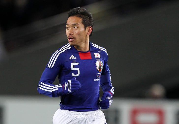 Нагатомо получил повреждение врасположении сборной Японии