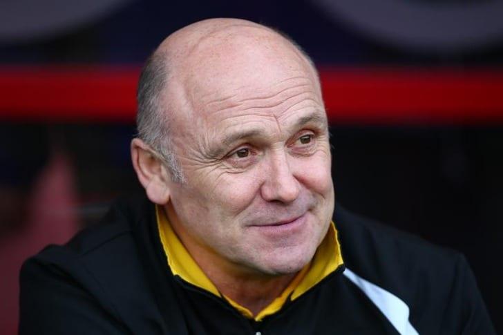 Филан назначен основным тренером «Халл Сити»